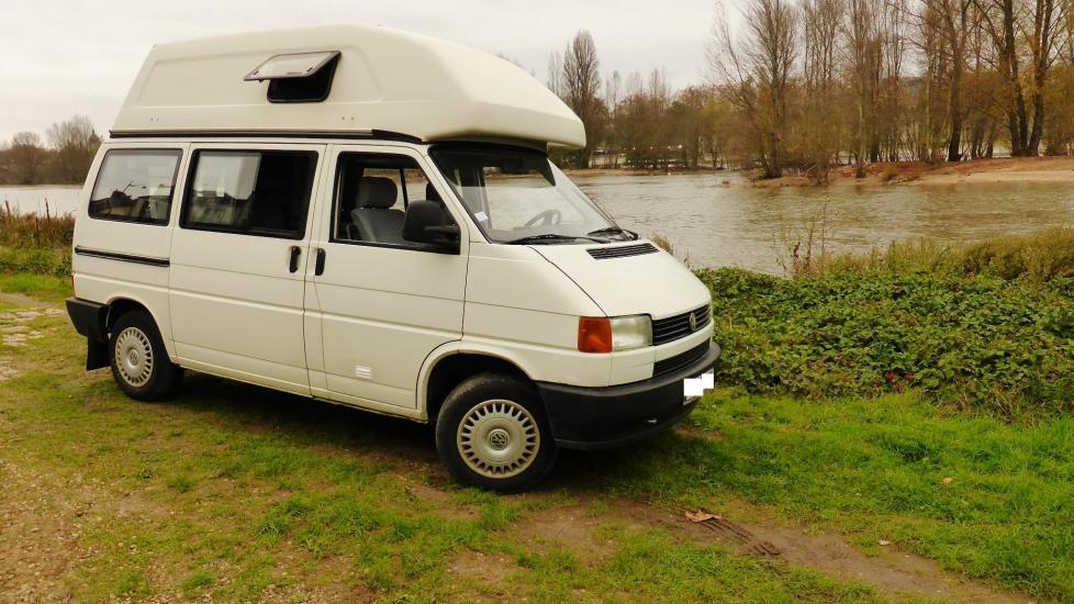 Populaire Fourgon aménagé volkswagen - Voyage de manière économe RP14