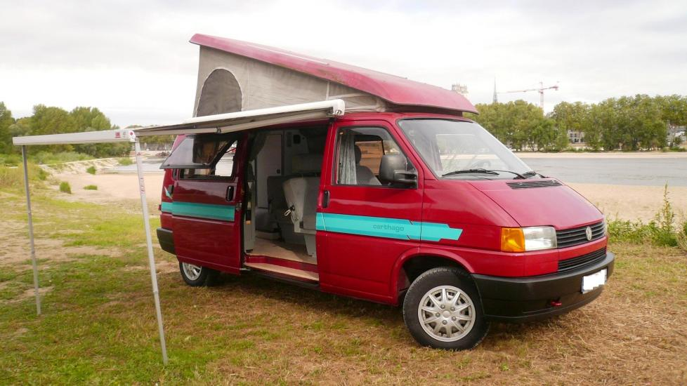 volkswagen t4 carthago malibu 2 5 tdi toit relevable. Black Bedroom Furniture Sets. Home Design Ideas