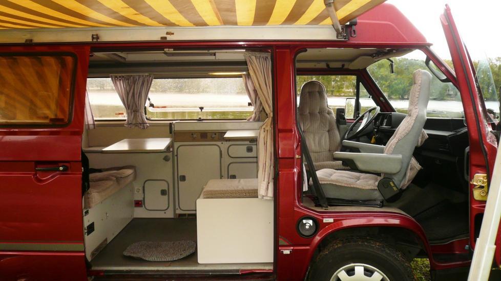 Bevorzugt Recherche personalisee vehicule : Van Edition GM86