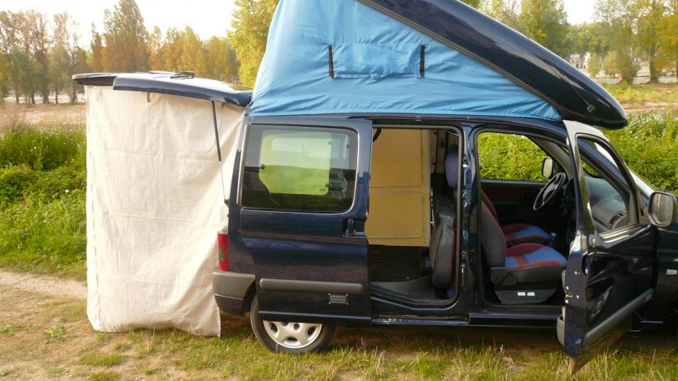 citroen berlingo camping car qg81 montrealeast. Black Bedroom Furniture Sets. Home Design Ideas