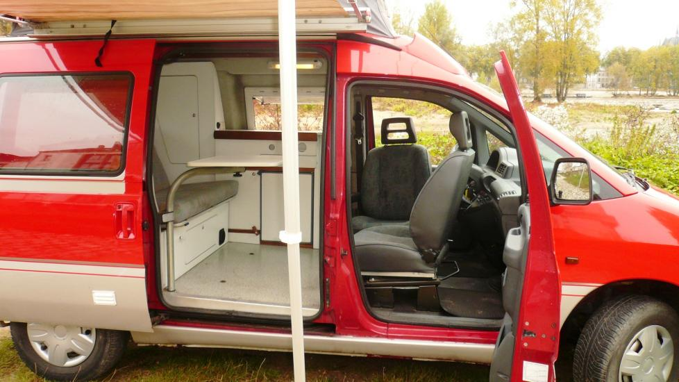 amenagement citroen jumper en camping car jg18 jornalagora. Black Bedroom Furniture Sets. Home Design Ideas