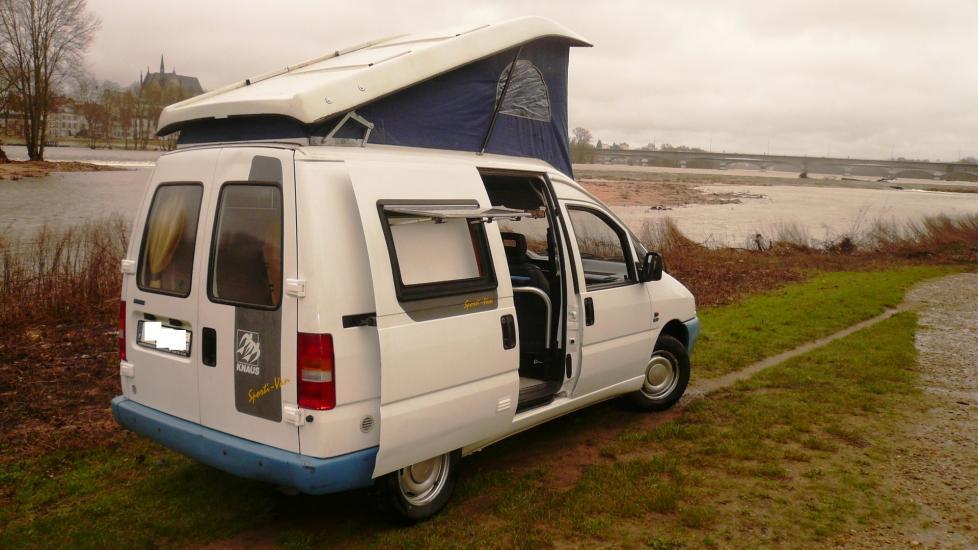 Beliebt Recherche personalisee vehicule : Van Edition JL67